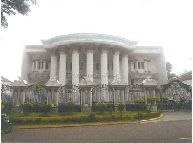 Rumah mewah murah di Perum Citra Grand-Jatisampurna, Jatisampurna, Bekasi