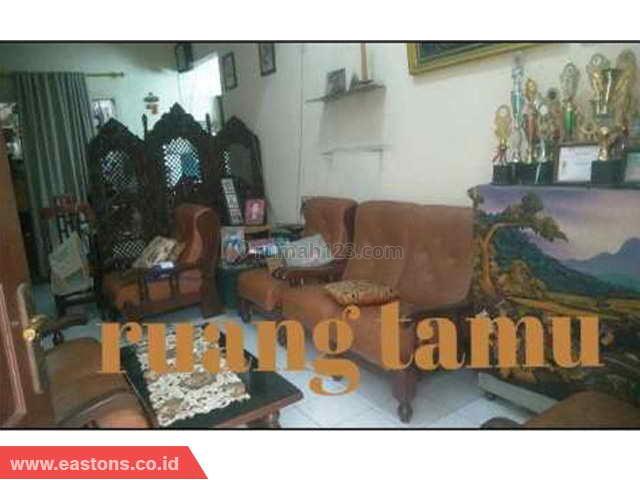 Rumah Bagus Minimalis Di Lebak Bulus (PD008890), Lebak Bulus, Jakarta Selatan
