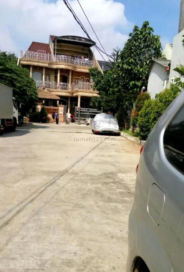 Rumah Murah, Cipadu dekat STAN dan Tol Ciledug, Bintaro, Senayan, Cipulir, Pondok Aren, Tangerang