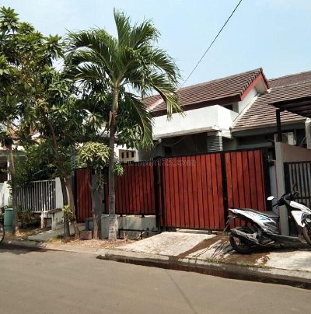 Harga MURAH!!!! Rumah Impian Di Dalam Cluster Di Harapan Indah II (12259) FD, Harapan Indah, Bekasi