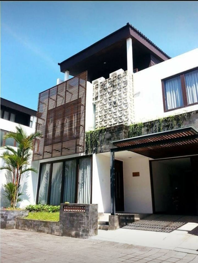 Rumah BALI Siap Huni VILLA DI KUTA ARDENIA RESIDENCE (CA 616), Kuta, Badung