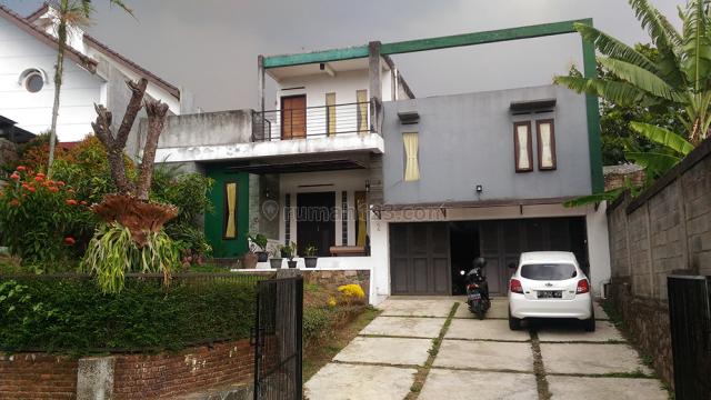 rumah cigadung bandung, Cigadung, Bandung