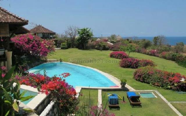 Villa second super murah siap Huni Di Nusa Dua Badung Bali, Nusa Dua, Badung