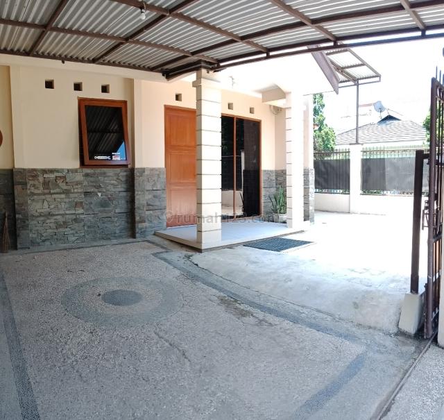 Rumah Minimalis Setraduta, Setra Duta, Bandung