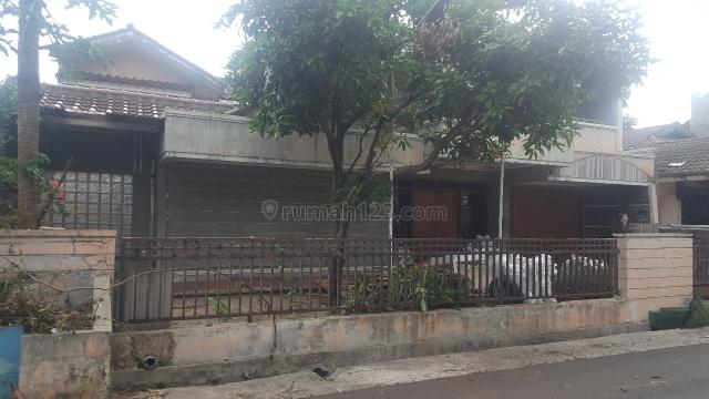 Turangga Belakang Horison Bekas Kantor, Turangga, Bandung
