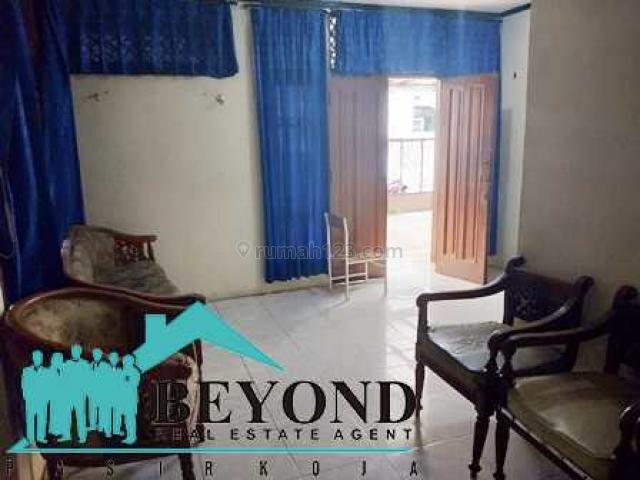 Rumah Bagus Nyaman Area Bandung Gatot Subroto, Batununggal, Bandung