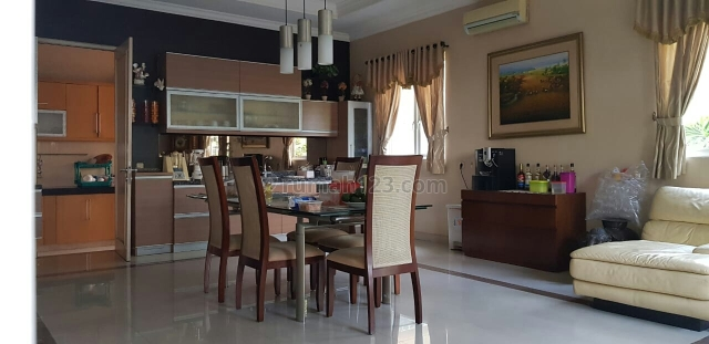 asri mewah murah aman nyaman dekat UPH, dekat rs siloam, Lippo Karawaci, Tangerang