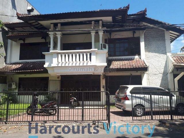 Rumah Bagus untuk Hunian dan Kantor Area Gatsu Denpasar, Denpasar Barat, Denpasar