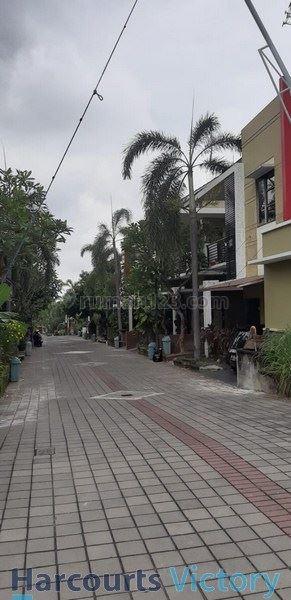Rumah Minimalis Lingkungan Elite di Kerobokan Kuta, Denpasar Selatan, Denpasar