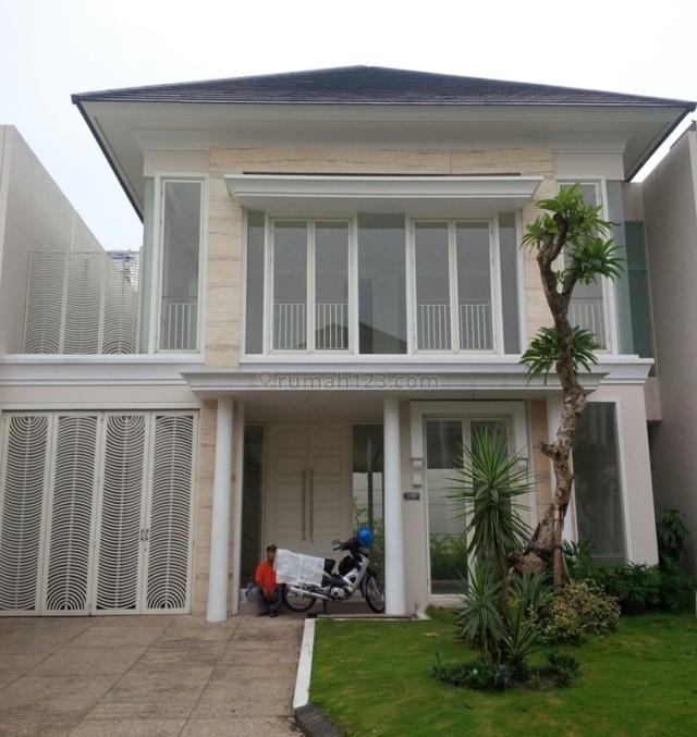PAKUWON INDAH VILLA BUKIT REGENCY 2, Sambikerep, Surabaya