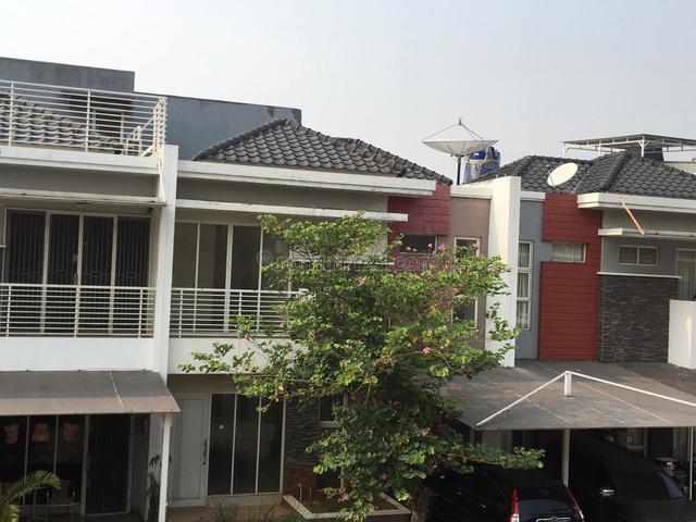 Rumah Minimalis 2 Lantai di Golflake Resident Cengkareng, Jakarta Barat, Cengkareng, Jakarta Barat