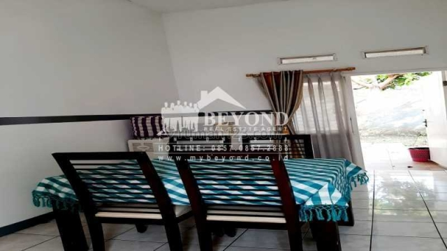 Hunian bagus di Jinggakartika Wetan Bandung, Kota Baru Parahyangan, Bandung