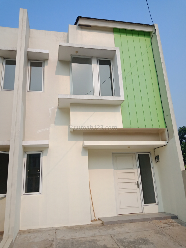 Rumah Cantik harga menarik, Bintaro, Tangerang