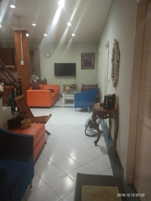 Rumah Cantik Murah Siap Huni 2 lantai di Kemang Pratama Bekasi, Kemang Pratama, Bekasi