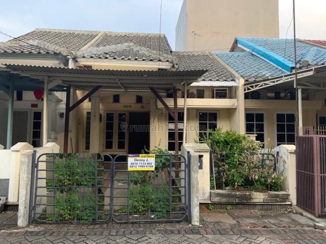 Rumah 1  1/4 lantai di Citra Garden 3, Kalideres, Jakarta Barat, Kalideres, Jakarta Barat