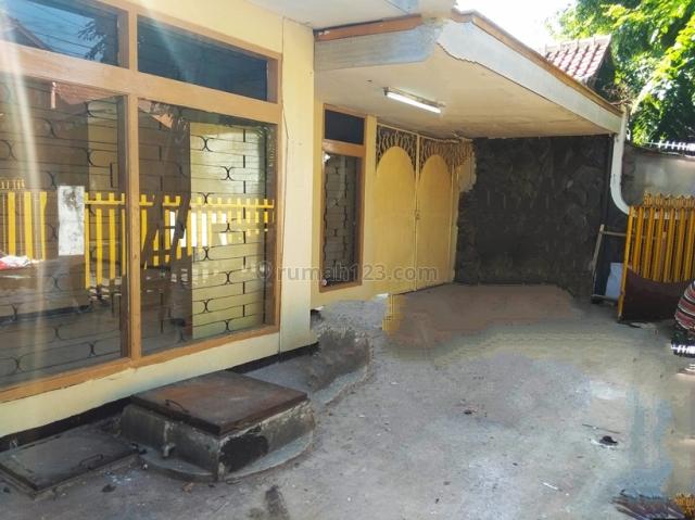Rumah bisa untuk usaha lokasi ramai belakang Griya Kiaracondong, Kiaracondong, Bandung