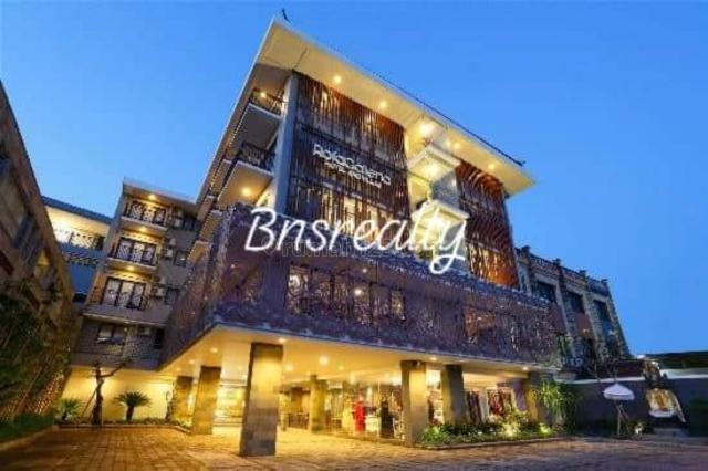 Hotel Lokasi Nakula Seminyak, Seminyak, Badung