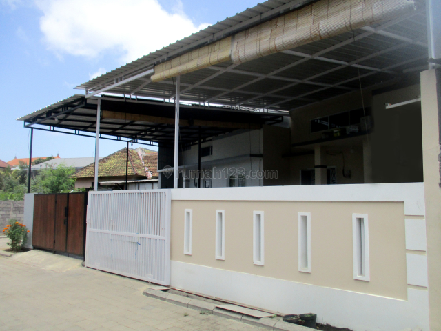 Rumah/Comfort and Cozy House on Strategic Location at Jimbaran, Bali, Jimbaran, Badung