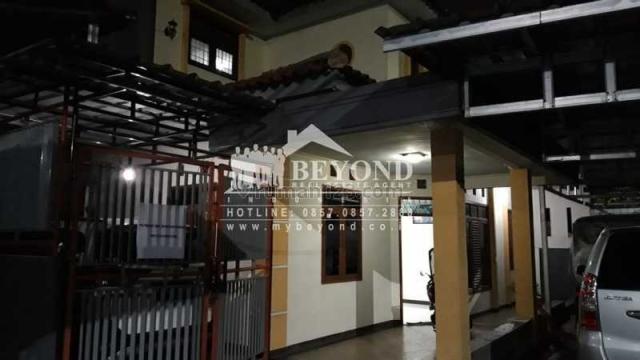 RUMAH NYAMAN DENGAN 3 KAMAR TIDUR ADA WATER HEATER DI DAERAH LEMBANG SIAP HUNI, Lembang, Bandung