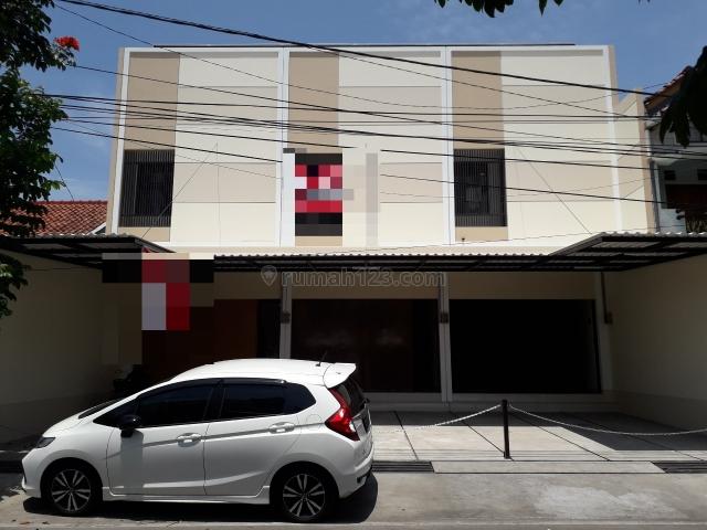 Ruko Baru dan Bagus, Margahayu, Bandung