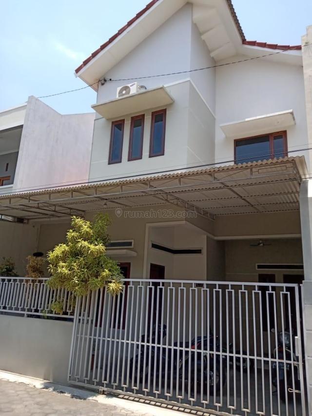 RUMAH LINGKUNGAN ELITE SOLO BARU, Solo Baru, Surakarta