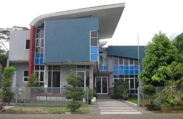 Rumah di Terrace BSD Bukit Golf, Tangerang (JUL), BSD Bukit Golf, Tangerang