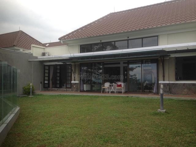 Rumah Kota Baru Parahyangan, Kota Baru Parahyangan, Bandung