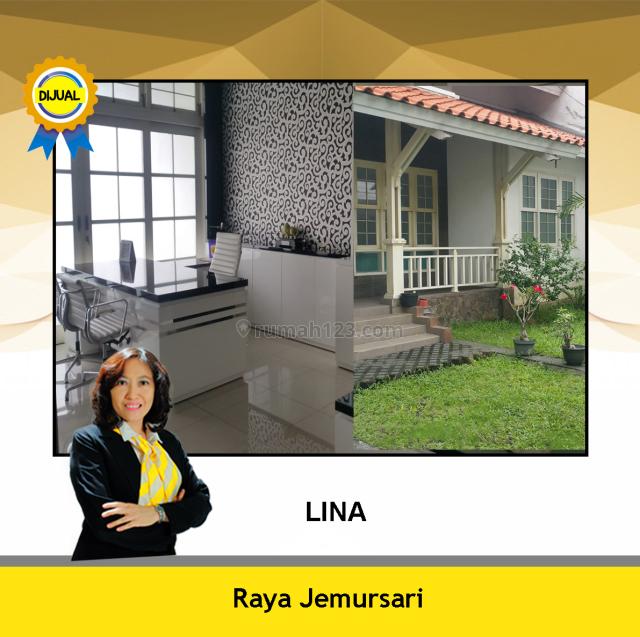 Area Bisnis di Raya Jemursari Lokasi Strategis Untuk Usaha, Jemursari, Surabaya