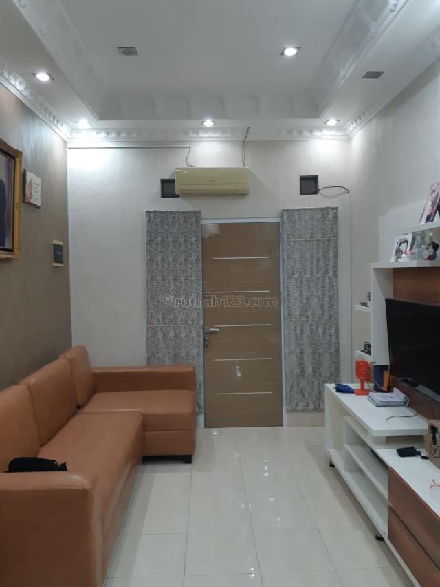 Rumah Cantik di Griya Sutera, Alam Sutera, Tangerang, Alam Sutera, Tangerang