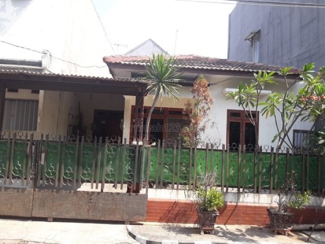 RUMAH STANDARD DI SUNTER MAS UKU 9X16, LOKASI STRATEGIS HADAP UTARA, JALAN 2 MOBIL, HARGA BAGUS, NEGO., Sunter, Jakarta Utara