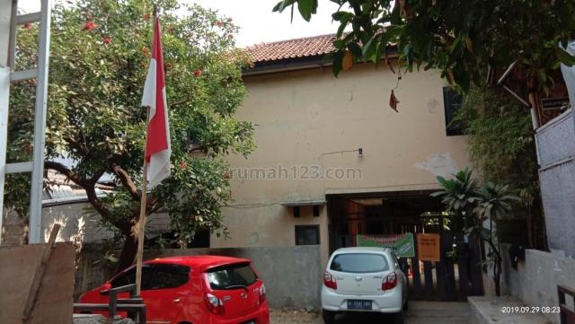 Rumah Kost 30 Kamar HITUNG TANAH di area Komersial, Lenteng Agung, Jakarta, Lenteng Agung, Jakarta Selatan