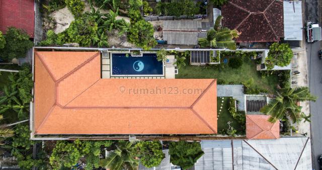 3-Bedroom leasehold villa in Lembongan, Klungkung, Nusa Lembongan