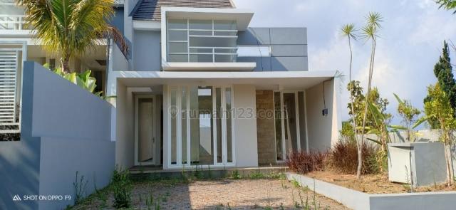 Rumah villa super cantik murah view panorama pegunungan Kota Batu, Batu, Malang