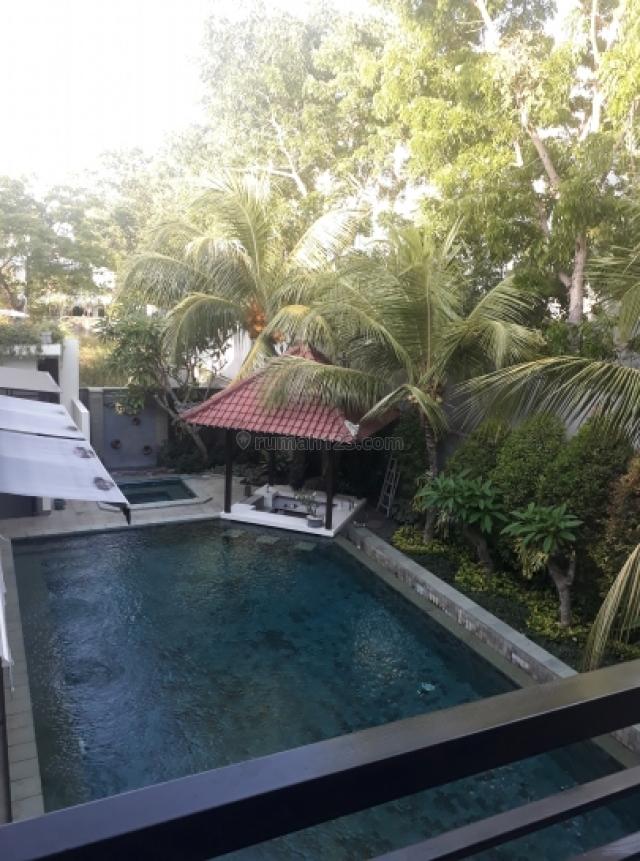VILLA EKSKLUSIF DI JIMBARAN BALI, Denpasar Selatan, Denpasar