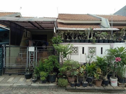Rumah asri di griya permata kosambi, Kosambi, Tangerang