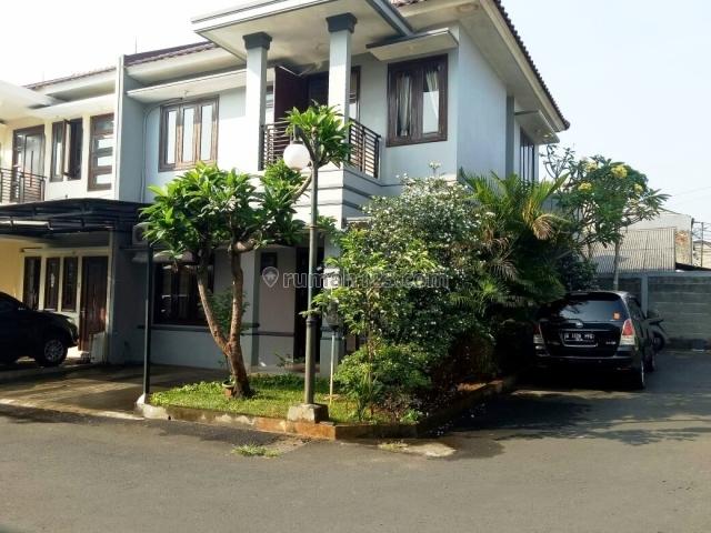 TOWNHOUSE DI PERTANIAN RAGUNAN, Ragunan, Jakarta Selatan