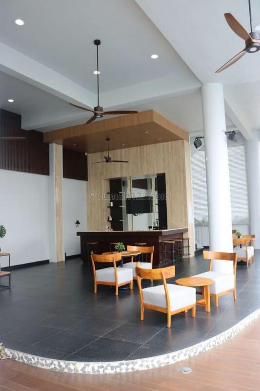 Jual Rumah Paradise Resort Cluster The Bay Ciputat, Ciputat, Tangerang
