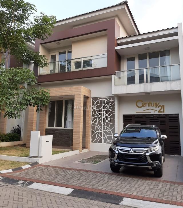 For Lease, Rumah 4 Bedroom di Kebayoran Bintaro, Bintaro, Jakarta Selatan