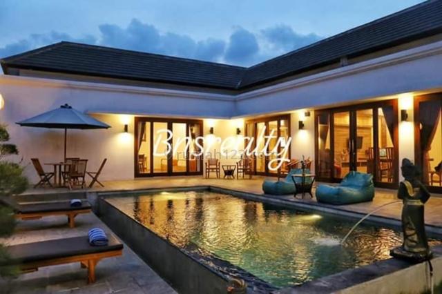 Villa Lokasi Padonan Canggu, Canggu, Badung