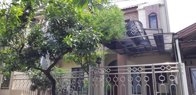 Rumah Besar Mewah 2 lantai Lokasi Jatisampurna Bekasi Jawa Barat, Jatikarya, Bekasi
