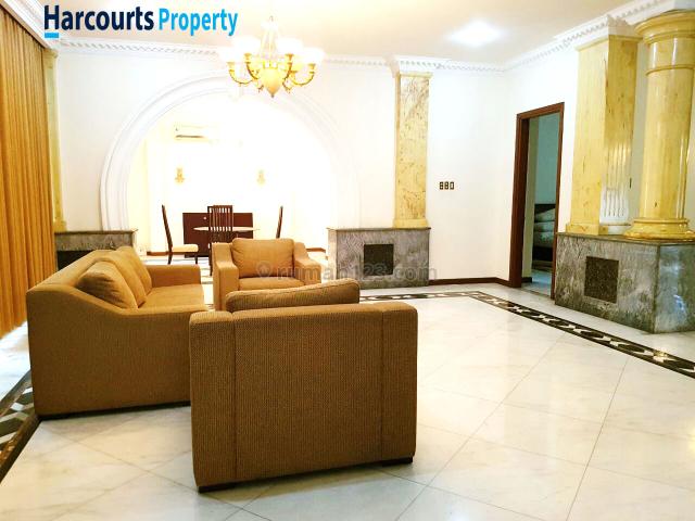 Rumah Mewah with Marmer Italy @Cimahi, Menteng, Menteng, Jakarta Pusat