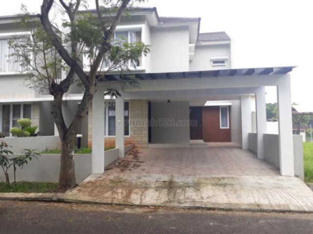 Rumah Bagus 2 lantai Siap Huni di Delta Mas, Delta Mas, Bekasi