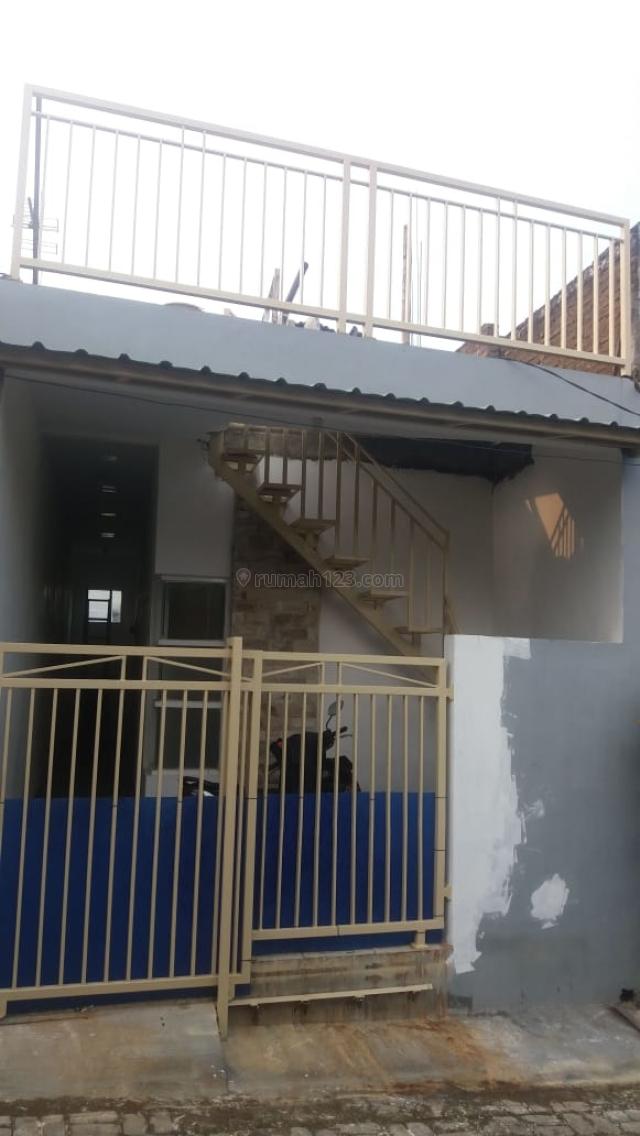 Rumah murah siap huni model minimalis modern dikota Batu, Batu, Malang
