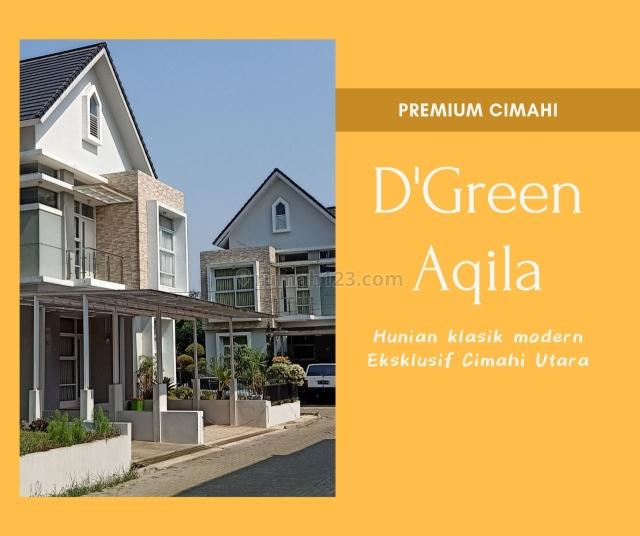 DISKON 50 jt!!! Rumah Banjir BONUS, Cimahi Utara Jl. Kol. Masturi Info Promo Hub. Chandra 087822273389 (Chandra Property), Margahayu, Bandung