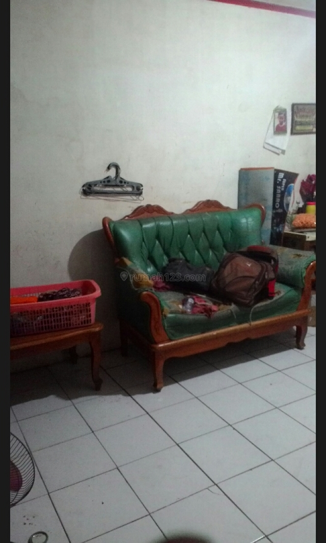 PERUMAHAN PONDOK UNGU PERMAI B2647, Bekasi Utara, Bekasi