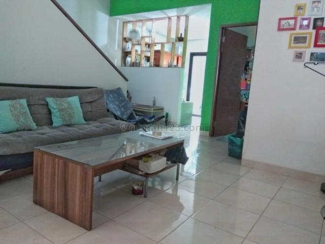 Rumah Murah Siap Huni di Permata Bintaro Jaya Sektor 9, Bintaro, Jakarta Selatan