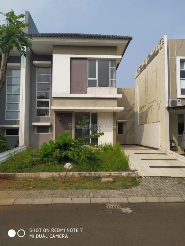rumah baru siap huni gading serpong(chy07), Gading Serpong L Agricola, Tangerang