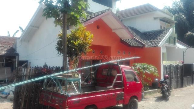 Rumah second dipusat kota Malang bagus murah sekali dan siap huni, Sukun, Malang