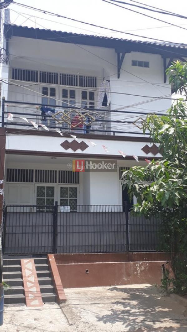 Rumah Kos kosan di Komplek PLN Kelapa Gading JakUt, Kelapa Gading, Jakarta Utara