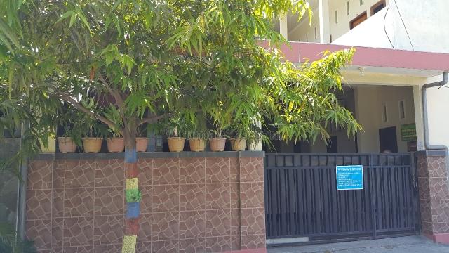 Rumah Kos-Kosan sudah Jalan, Gemah, Semarang